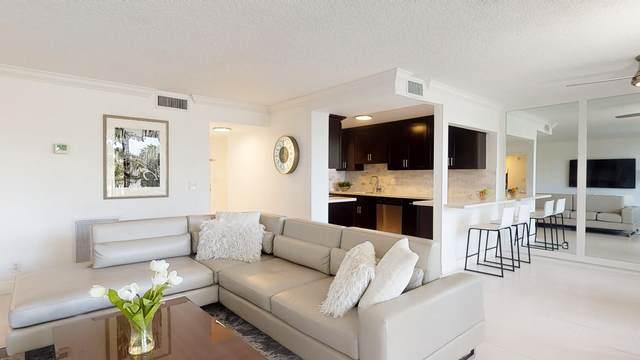 799 Jeffery Street #3060, Boca Raton, FL 33487 (#RX-10658049) :: Ryan Jennings Group