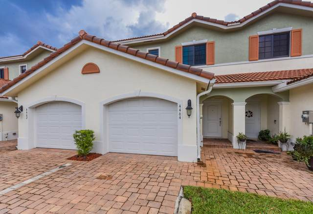 4464 Leo Lane, Palm Beach Gardens, FL 33410 (#RX-10658061) :: The Reynolds Team/ONE Sotheby's International Realty