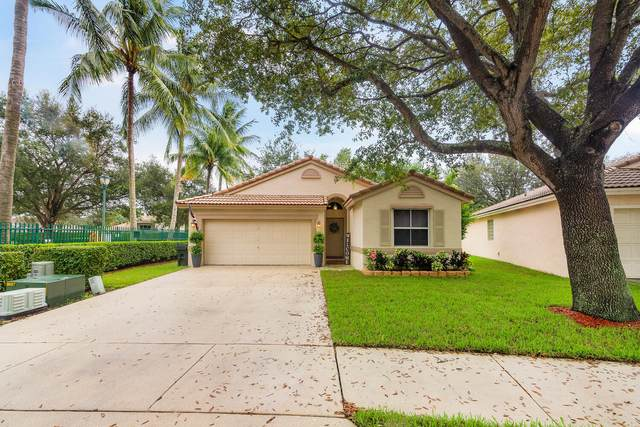 4942 NW 54th Avenue, Coconut Creek, FL 33073 (MLS #RX-10658094) :: United Realty Group