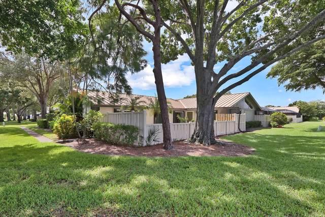 5701 Golden Eagle Circle, Palm Beach Gardens, FL 33418 (MLS #RX-10658102) :: Berkshire Hathaway HomeServices EWM Realty
