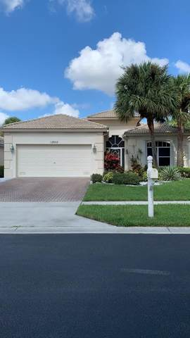 12852 Coral Lakes Drive, Boynton Beach, FL 33437 (#RX-10658126) :: Ryan Jennings Group