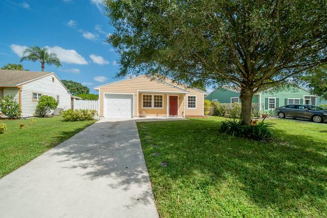 8966 Grey Eagle Drive, Boynton Beach, FL 33472 (#RX-10658156) :: Ryan Jennings Group