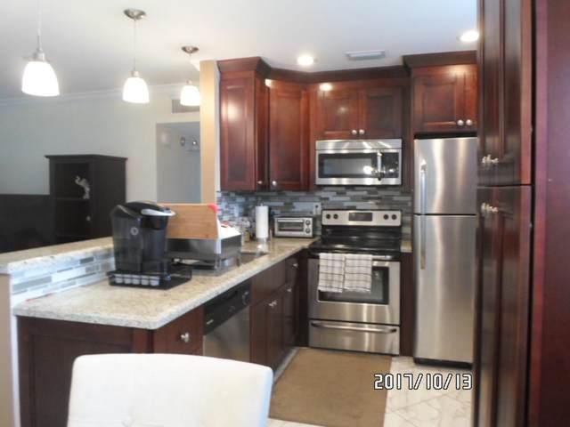 419 Normandy I, Delray Beach, FL 33484 (MLS #RX-10658157) :: Berkshire Hathaway HomeServices EWM Realty