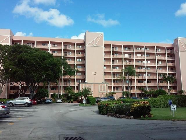 14425 NW Strathmore Lane #406, Delray Beach, FL 33446 (#RX-10658161) :: Posh Properties