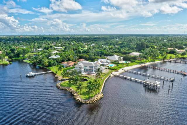1494 NW Coconut Point Lane, Stuart, FL 34994 (#RX-10658186) :: Realty One Group ENGAGE
