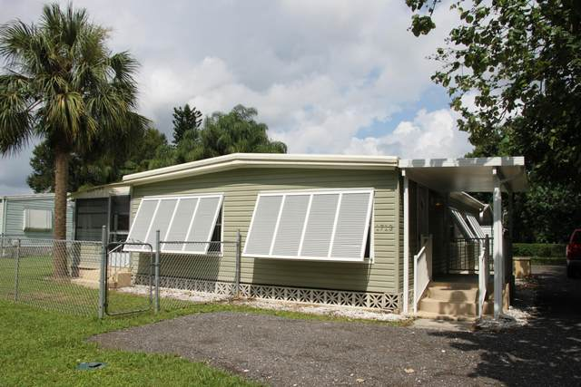 1713 SW College Street, Stuart, FL 34997 (#RX-10658188) :: Realty One Group ENGAGE