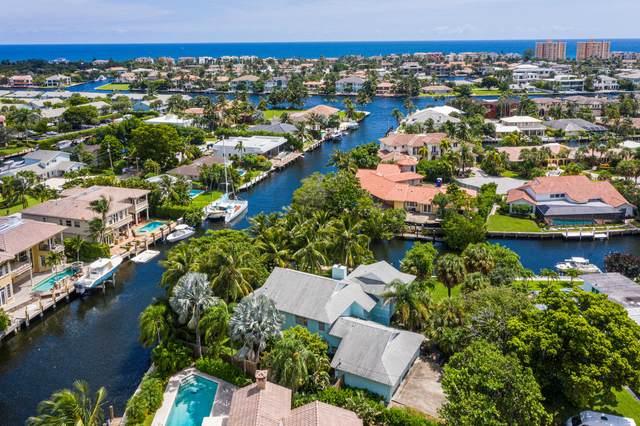 5698 Nassau Drive, Boca Raton, FL 33487 (#RX-10658198) :: The Power of 2 | Century 21 Tenace Realty
