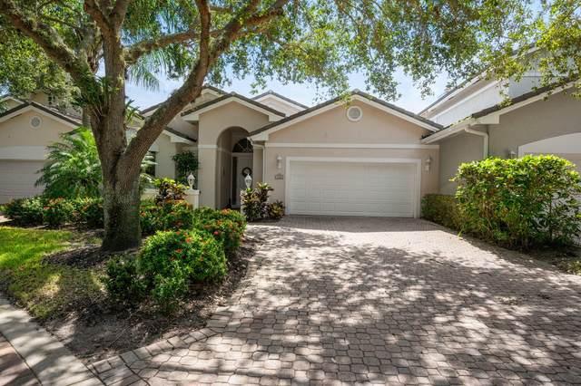 240 S Peppertree Lane #9, Vero Beach, FL 32963 (MLS #RX-10658220) :: Berkshire Hathaway HomeServices EWM Realty