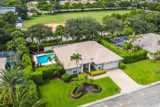 9611 Aloe Road, Boynton Beach, FL 33436 (#RX-10658240) :: Ryan Jennings Group