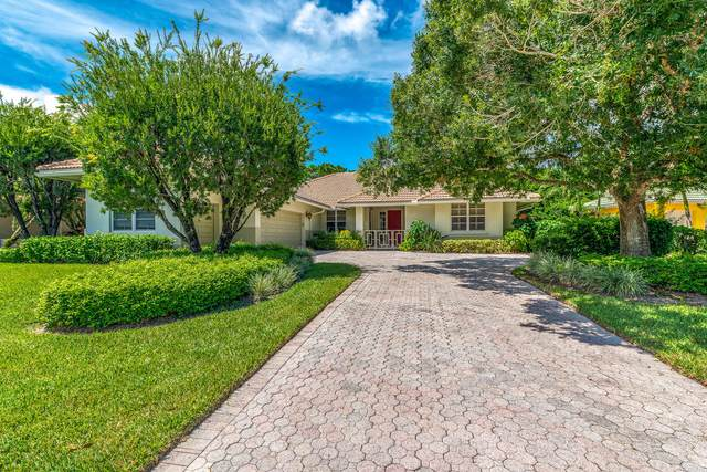 1433 SE Brewster Place, Stuart, FL 34997 (#RX-10658241) :: Realty One Group ENGAGE