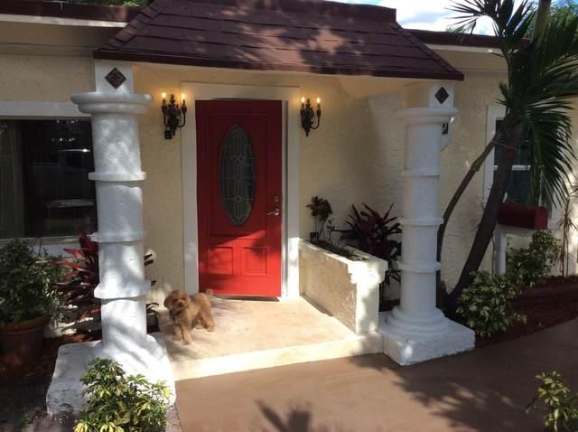 829 NE 17th Street, Fort Lauderdale, FL 33305 (MLS #RX-10658244) :: Berkshire Hathaway HomeServices EWM Realty