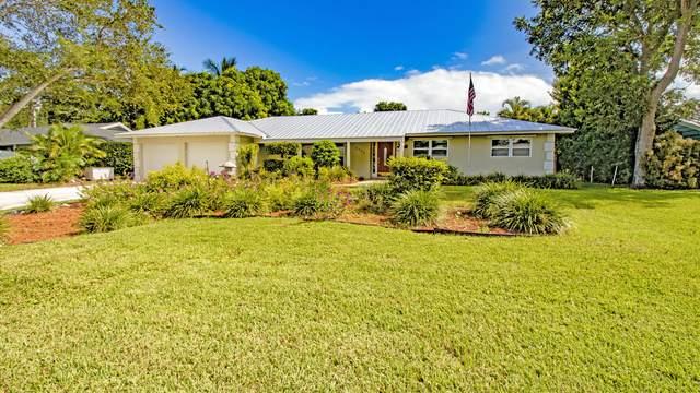 8726 SE Bahama Circle, Hobe Sound, FL 33455 (#RX-10658280) :: Realty One Group ENGAGE
