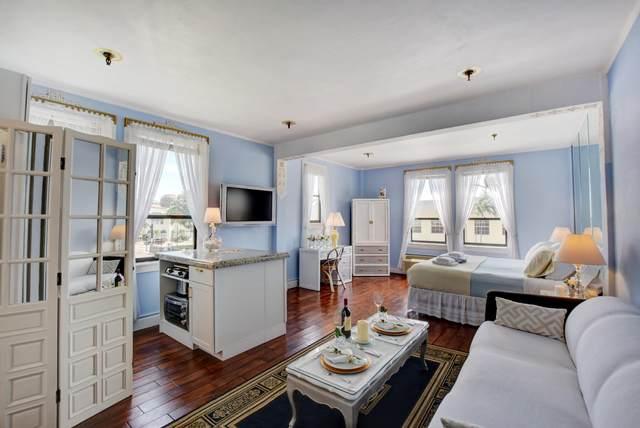 235 Sunrise Avenue #2053, Palm Beach, FL 33480 (MLS #RX-10658288) :: Berkshire Hathaway HomeServices EWM Realty