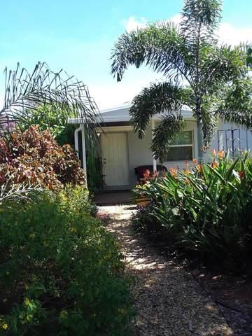 Address Not Published, Fort Lauderdale, FL 33311 (MLS #RX-10658299) :: The Paiz Group