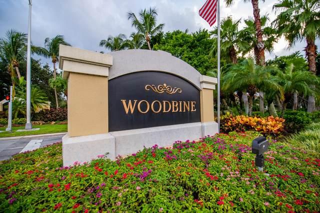 1030 Via Jardin, Palm Beach Gardens, FL 33418 (MLS #RX-10658325) :: The Jack Coden Group