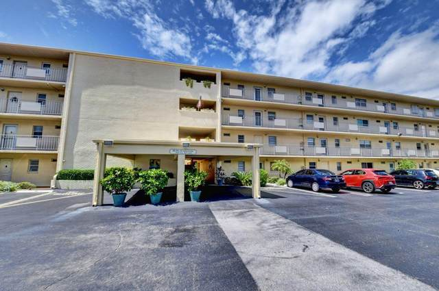 2615 NE 3rd Street #1180, Boynton Beach, FL 33435 (#RX-10658326) :: Ryan Jennings Group