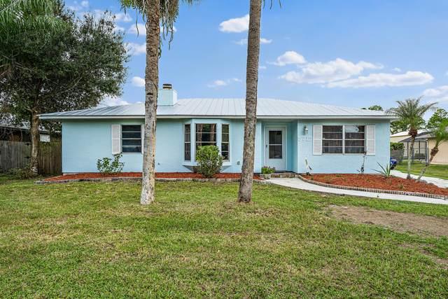 5717 Sunset Boulevard, Fort Pierce, FL 34982 (#RX-10658328) :: Posh Properties