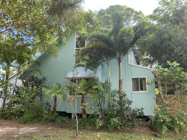 5702 Cassia Drive, Fort Pierce, FL 34982 (#RX-10658343) :: Posh Properties