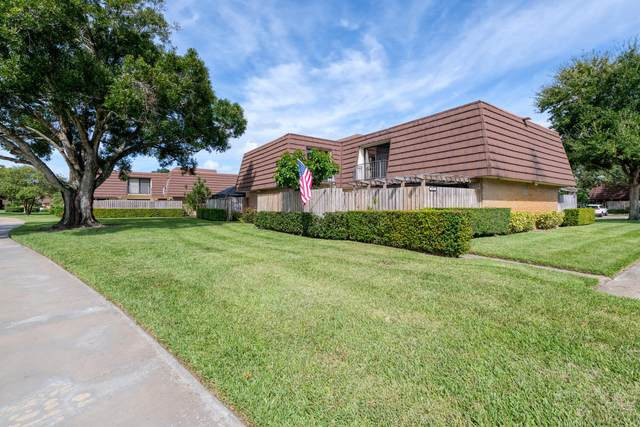1801 18th Lane, Palm Beach Gardens, FL 33418 (MLS #RX-10658346) :: Berkshire Hathaway HomeServices EWM Realty