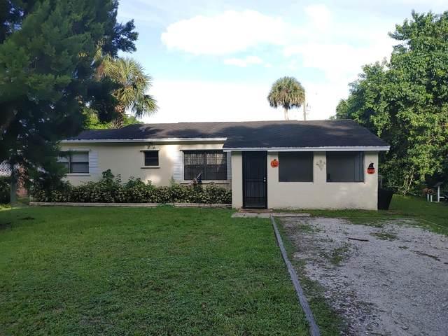 2008 N 47th Street, Fort Pierce, FL 34947 (#RX-10658374) :: Posh Properties