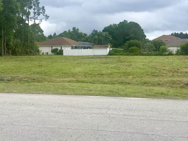 5123 NW Milner Drive, Port Saint Lucie, FL 34983 (#RX-10658375) :: Realty One Group ENGAGE