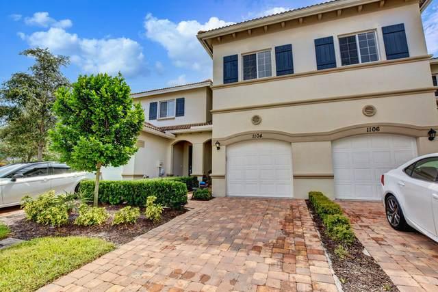 1104 Vermilion Drive, Lake Worth Beach, FL 33461 (#RX-10658379) :: Posh Properties
