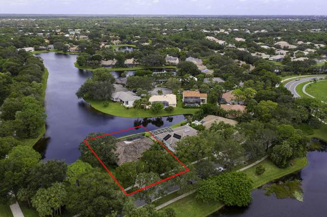 18439 Lake Bend Drive, Jupiter, FL 33458 (#RX-10658380) :: Realty One Group ENGAGE