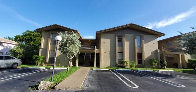 11101 Royal Palm Boulevard #202, Coral Springs, FL 33065 (#RX-10658386) :: Dalton Wade