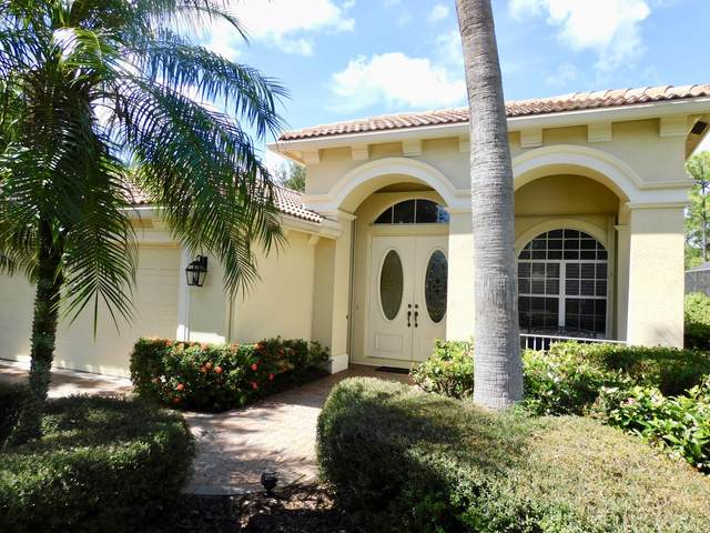 8943 Champions Way, Port Saint Lucie, FL 34986 (#RX-10658387) :: Realty One Group ENGAGE