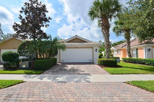 12155 SW Elsinore Drive, Port Saint Lucie, FL 34987 (#RX-10658392) :: Posh Properties
