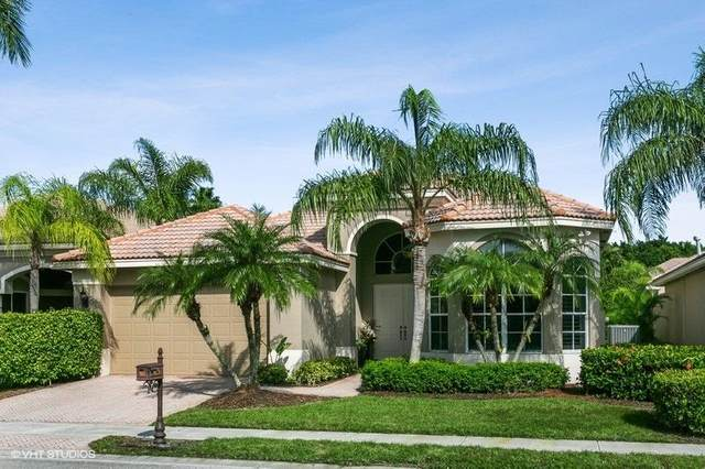 7853 Sandhill Court, West Palm Beach, FL 33412 (#RX-10658394) :: Realty One Group ENGAGE