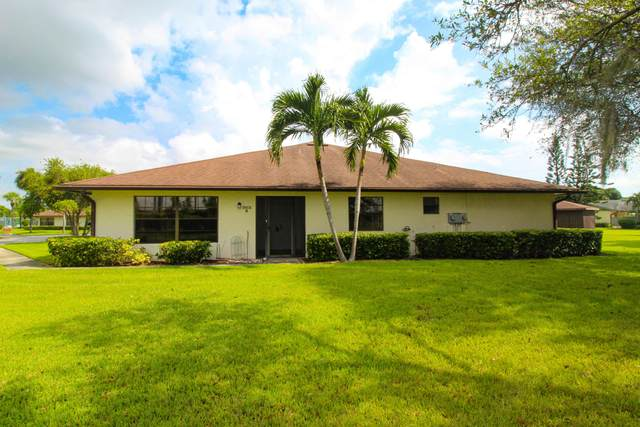 1615 Laurel Leaf Lane B, Fort Pierce, FL 34950 (#RX-10658395) :: Realty One Group ENGAGE