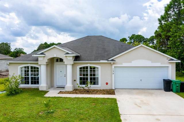 132 SW Carter Avenue, Port Saint Lucie, FL 34983 (#RX-10658406) :: Realty One Group ENGAGE