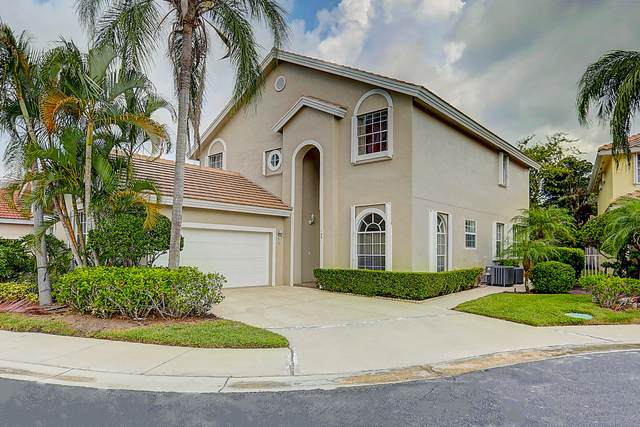 109 Augusta Court, Jupiter, FL 33458 (#RX-10658411) :: Realty One Group ENGAGE