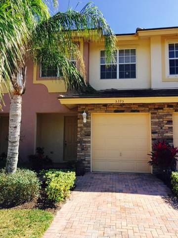5395 SE Moseley Drive, Stuart, FL 34997 (#RX-10658413) :: Realty One Group ENGAGE