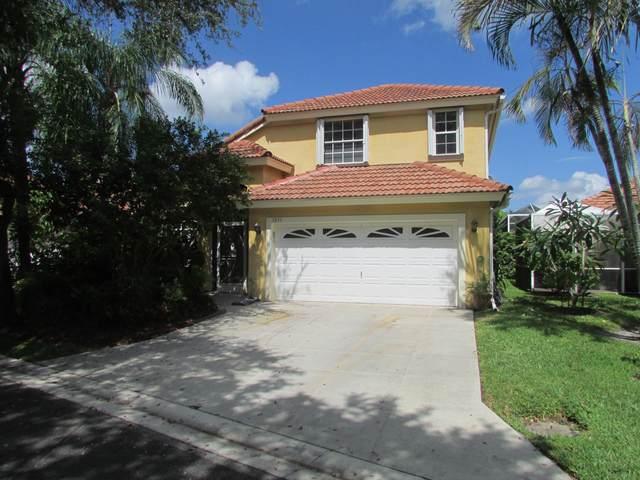 1071 Aspri Way, Palm Beach Gardens, FL 33418 (#RX-10658420) :: Realty One Group ENGAGE
