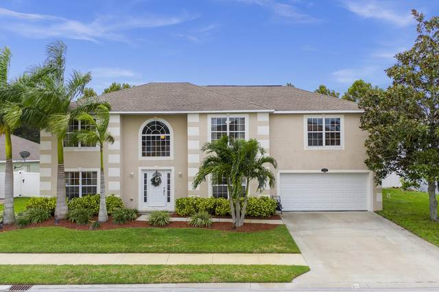 5925 Ridge Lake Circle, Vero Beach, FL 32967 (#RX-10658426) :: Realty One Group ENGAGE