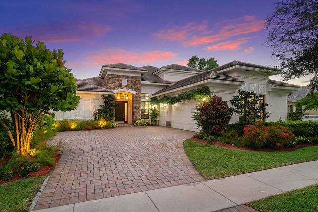 8931 Equus Circle, Boynton Beach, FL 33472 (#RX-10658434) :: Realty One Group ENGAGE