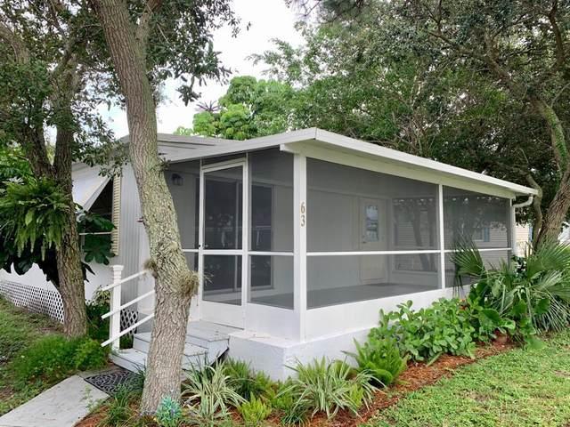 2555 Pga Boulevard #63, Palm Beach Gardens, FL 33410 (#RX-10658441) :: Ryan Jennings Group