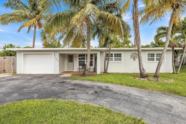 7106 Clarke Road, Lake Clarke Shores, FL 33406 (MLS #RX-10658444) :: Berkshire Hathaway HomeServices EWM Realty