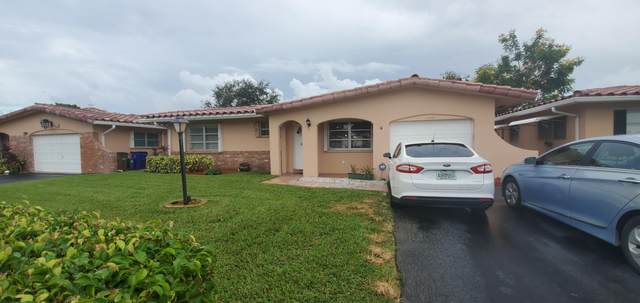 1230 NW 45th Street NW, Deerfield Beach, FL 33064 (MLS #RX-10658461) :: United Realty Group