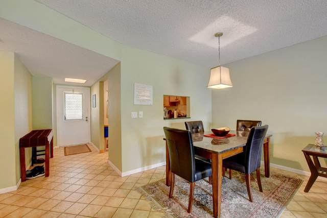 2900 Fiore Way #206, Delray Beach, FL 33445 (#RX-10658480) :: Posh Properties