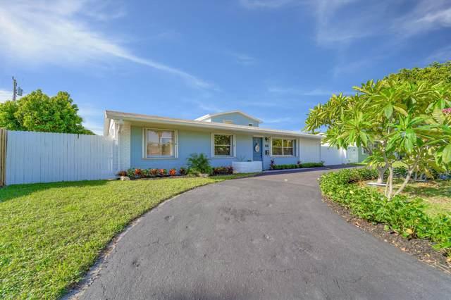 937 Dogwood Road, North Palm Beach, FL 33408 (MLS #RX-10658531) :: Berkshire Hathaway HomeServices EWM Realty