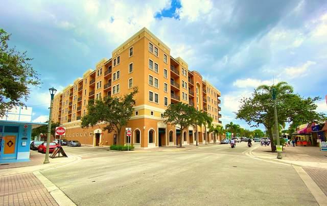 511 Lucerne Avenue #511, Lake Worth, FL 33460 (#RX-10658534) :: Ryan Jennings Group