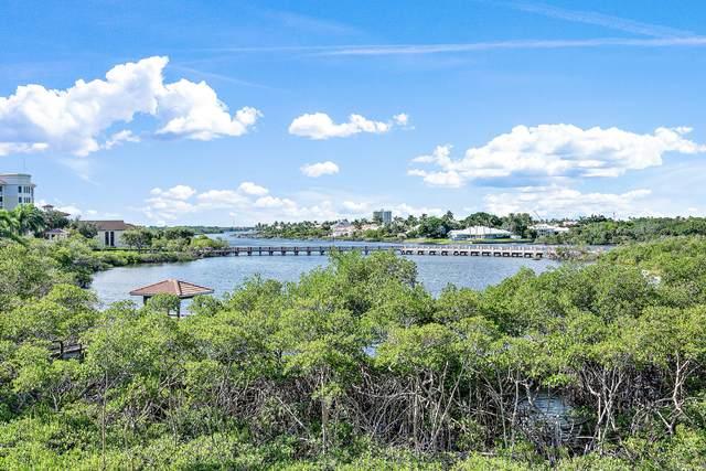 500 S Us Highway 1 #201, Jupiter, FL 33477 (MLS #RX-10658541) :: Berkshire Hathaway HomeServices EWM Realty