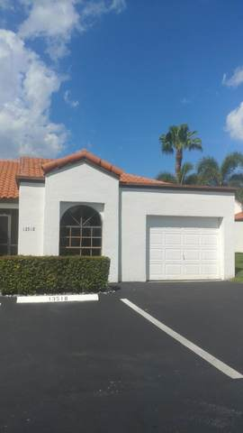 13518 Fountain View Boulevard, Wellington, FL 33414 (MLS #RX-10658592) :: Berkshire Hathaway HomeServices EWM Realty