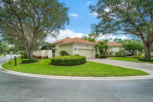 2126 NW 62nd Drive, Boca Raton, FL 33496 (#RX-10658594) :: Real Estate Authority
