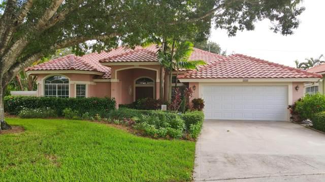 219 Shorewood Way, Jupiter, FL 33458 (#RX-10658600) :: Ryan Jennings Group