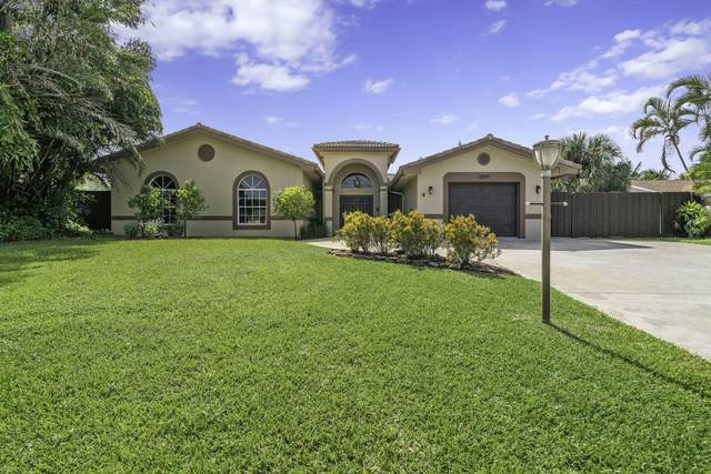 6899 Bayshore Drive, Lake Worth, FL 33462 (#RX-10658622) :: Ryan Jennings Group