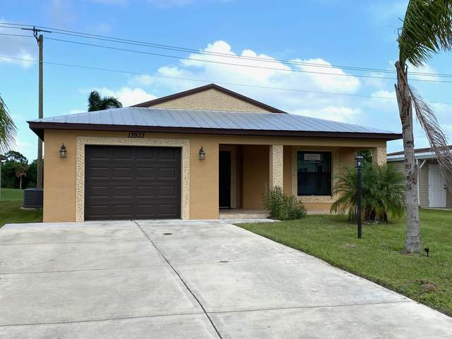 13933 Cedro Court, Fort Pierce, FL 34951 (MLS #RX-10658623) :: Berkshire Hathaway HomeServices EWM Realty